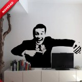 Vinilo Banksy Nation Hug
